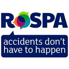 Member of Royal Society for the Prevention of Accidents RoSPA