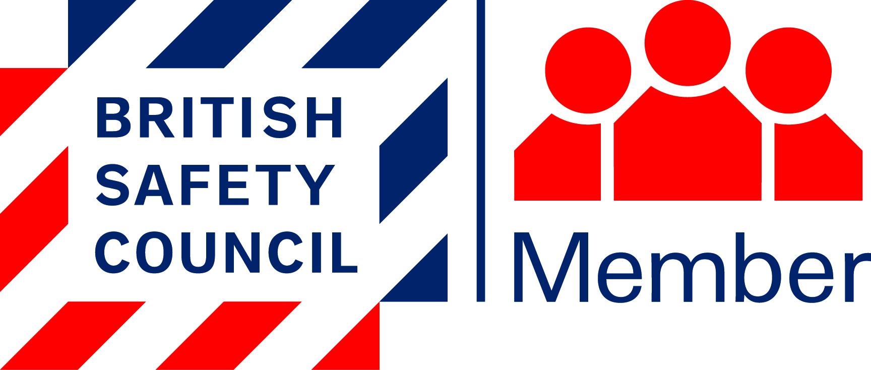 Member of the British Safety Council